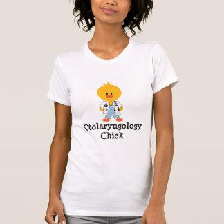 Otolaryngology Chick Tshirt