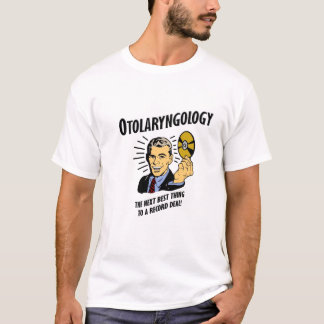Otolaryngology T-Shirt