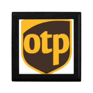 OTP GIFT BOX
