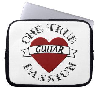 OTP: Guitar Laptop Sleeves