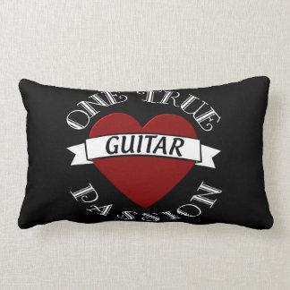 OTP: Guitar Pillow