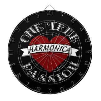 OTP: Harmonica Dart Boards