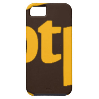 OTP iPhone 5 CASES