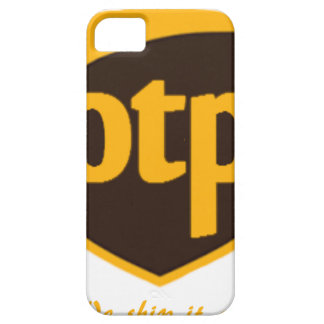 OTP iPhone 5 COVER
