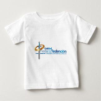 OTR Ministries Spanish Gear Baby T-Shirt