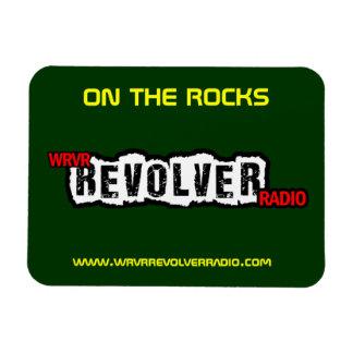 OTR Revolver Radio FlexiMagnet Magnet