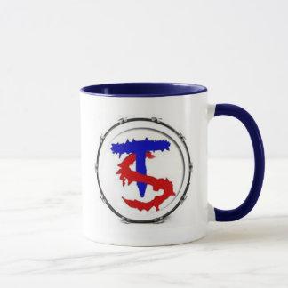 OTS Logo Mug