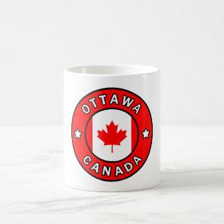 Ottawa Canada Coffee Mug