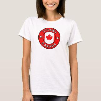 Ottawa Canada T-Shirt
