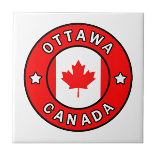 Ottawa Canada Tile