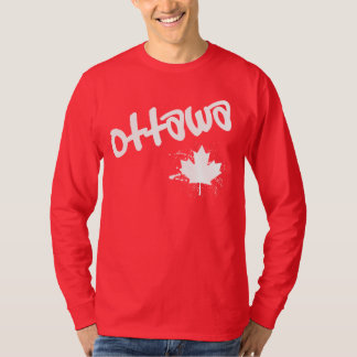 Ottawa Graffiti T-Shirt