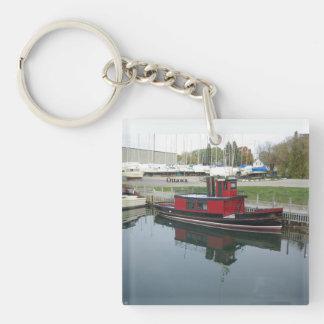 Ottawa key chain