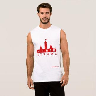 Ottawa Men's Athletic Shirt