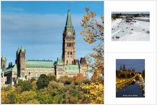 Ottawa Postcards