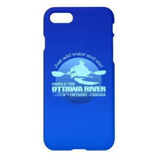 Ottawa River (Blue) iPhone 8/7 Case