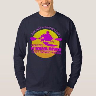 Ottawa River (Sunset) T-Shirt