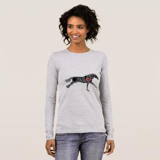 OTTB  Love T-Shirt