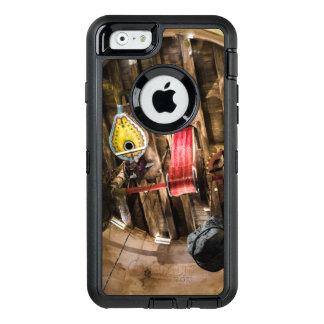 Otter art OtterBox iPhone 6/6s case