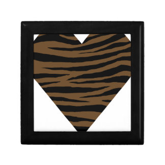 Otter Brown Tiger GH Gift Box