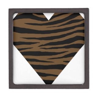 Otter Brown Tiger GH Premium Gift Box