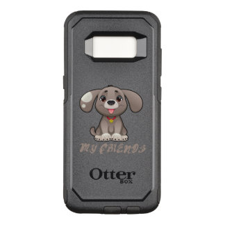 otter cellphone OtterBox commuter samsung galaxy s8 case