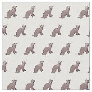 Otter Fabric