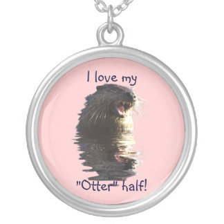 OTTER Necklaces
