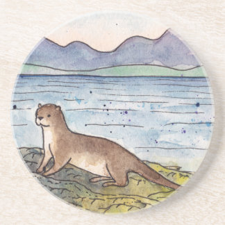 otter of the loch coaster
