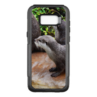 Otter, Samsung Galaxy S8 Plus Otterbox Case