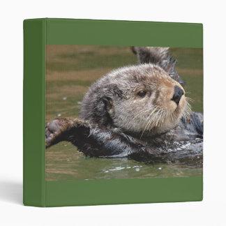 Otter school binder