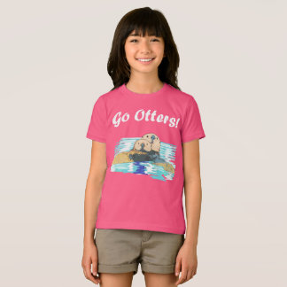 Otter Shirt for Ms S
