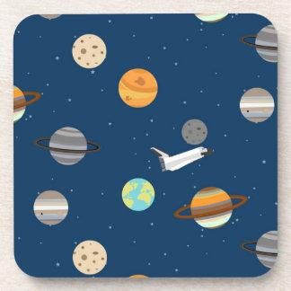 Otter Space Shuttle Planet Exploration Coaster
