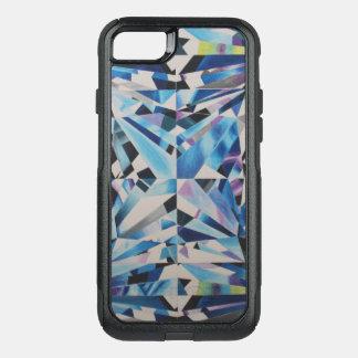 OtterBox Apple iPhone 7 Diamond Case, Black