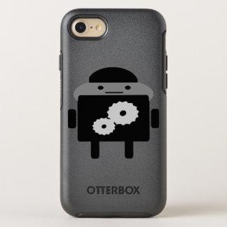 OtterBox Apple iPhone 7 Symmetry Case, Black