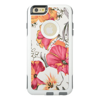OtterBox Commuter iPhone 6/6s Plus Case/Flowers