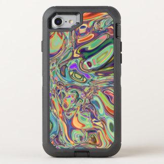 OtterBox Defender Series Case, Black OtterBox Defender iPhone 8/7 Case
