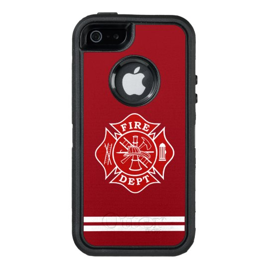 OtterBox FireFighter iphone 5 Case