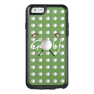 Otterbox Golf Cell Phone Cover OtterBox iPhone 6/6s Case