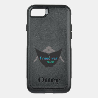 OtterBox iPhone 7 Commuter Durable Freediver OtterBox Commuter iPhone 7 Case