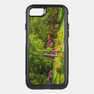 Otterbox iPhone 8 Case - Trees Nature Image