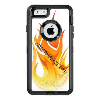 Otterbox iPhone Case for Liberty Minded Patriots