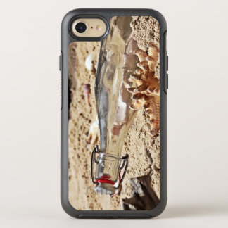 Otterbox phone case beach bottle
