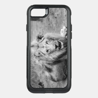 Otterbox phone case lion