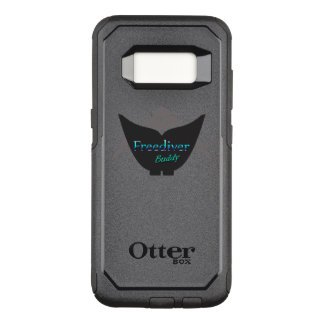 OtterBox S Galaxy S8 Commuter Durable Freediver OtterBox Commuter Samsung Galaxy S8 Case