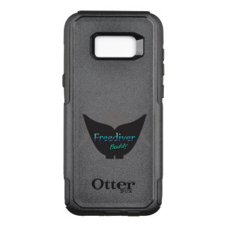 OtterBox S Galaxy S8+ Commuter Durable Freediver OtterBox Commuter Samsung Galaxy S8+ Case