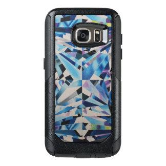 OtterBox Samsung Galaxy S7 Diamond Case, Black