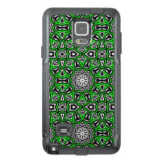 OtterBox Samsung Note Phone Case - Green