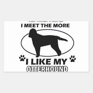 Otterhound designs and gifts