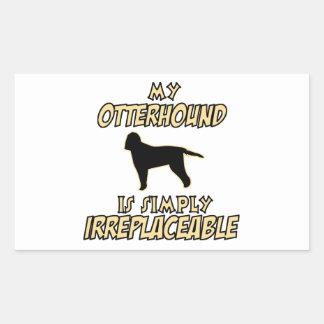 otterhound DOG designs