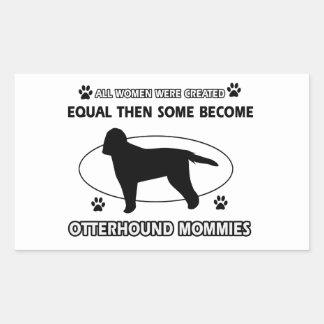 Otterhound Mommy Designs